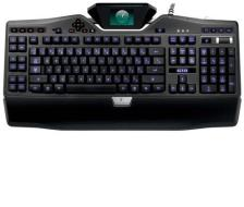 LOGITECH PC Keyboard G19