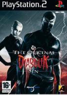 Diabolik - The Original Sin