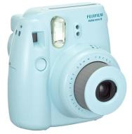 FUJIFILM Fotocamera Instax MINI 8 Blu
