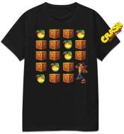 T-Shirt Crash Apple Crate Tee XL