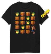 T-Shirt Crash Apple Crate Tee 2XL