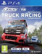 FIA European Truck Racing
