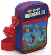 Borsa a Tracolla New Super Mario Bros