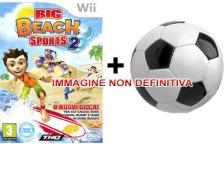 Big Beach Sports 2 - Football Pack