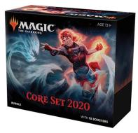 Magic Core Set 2020 Bundle ENG