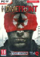 Homefront Steelbook Edition