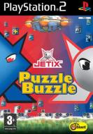 Jetix Puzzle Game