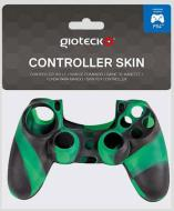GIOTECK Controller Skin PS4