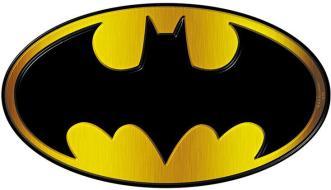 Mousepad Batman Logo