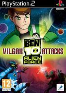 Ben 10 Alien Force: Vilgax Attacks Ita