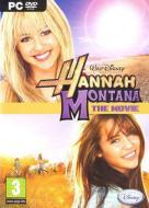 Hanna Montana The Movie