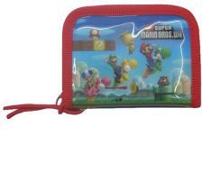 Portafoglio New Super Mario Bros