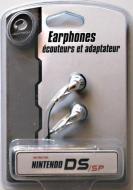 JOYTECH NDS - Cuffia Audio + Adattatore