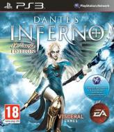 Dante's Inferno - St.Lucia Special Ed.