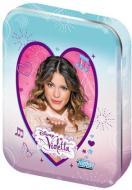 Disney Violetta Serie 2 tin