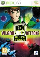 Ben 10 Alien Force: Vilgax Attacks
