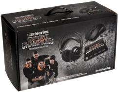 STEELSERIES eSport Champions Gaming Gear