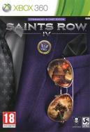 Saints Row IV Commander in Chief Ed.