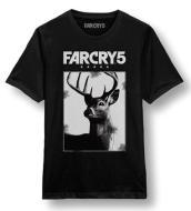 T-Shirt Far Cry 5 Cervo S