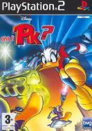 Disney Paperino: Chi e' Pk?
