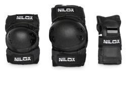 Nilox DOC Kit Ginoc./Gomit. Junior