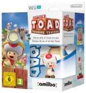 Captain Toad + Amiibo