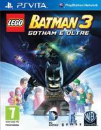 LEGO Batman 3 - Gotham e Oltre