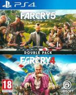 Compilation Far Cry 4 + Far Cry 5