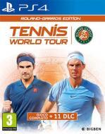 Tennis World Tour - Roland Garros Ed.
