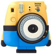 FUJIFILM Fotocamera Instax MINI 8 Minion