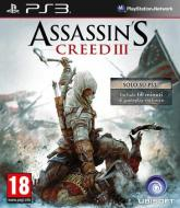 Assassin's Creed III D1 Bonus Edition