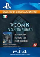 XCOM 2 Pacchetto Rinforzi