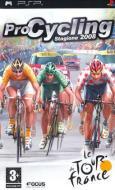 Pro Cycling Tour De France 08