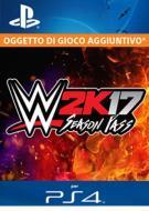 Season Pass WWE 2K17