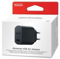 Nintendo USB AC Adattatore