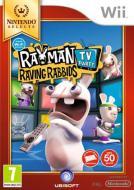 Rayman Raving Rabbids TV Party Selects