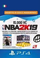 NBA 2K17 15000 VC