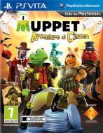 I Muppet: Avventure al Cinema