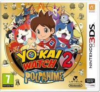 Yo-Kai Watch 2: Polpanime