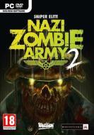 Sniper Elite V2 Nazi Zombie Army 2