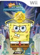 Spongebob Atlantis Squarepantis