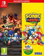 Sonic Double Pack