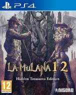 LA-MULANA 1 & 2: Hidden Treasures Ed.