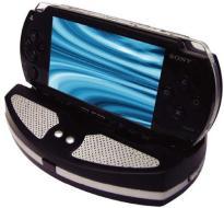 JOYTECH PSP - Media Amp