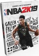 NBA 2K19 Steelbook Edition