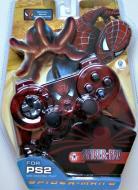 PS2 Joypad Dual Shock Spider-man 2