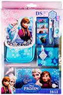 Kit 16 Accessori Disney Frozen All DS