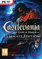 Castlevania: Lords of Shadow Ultimate Ed
