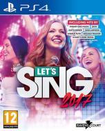 Let's Sing 2017 + 1 Microfono
