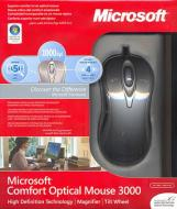 MS Comfort Optical Mouse 3000